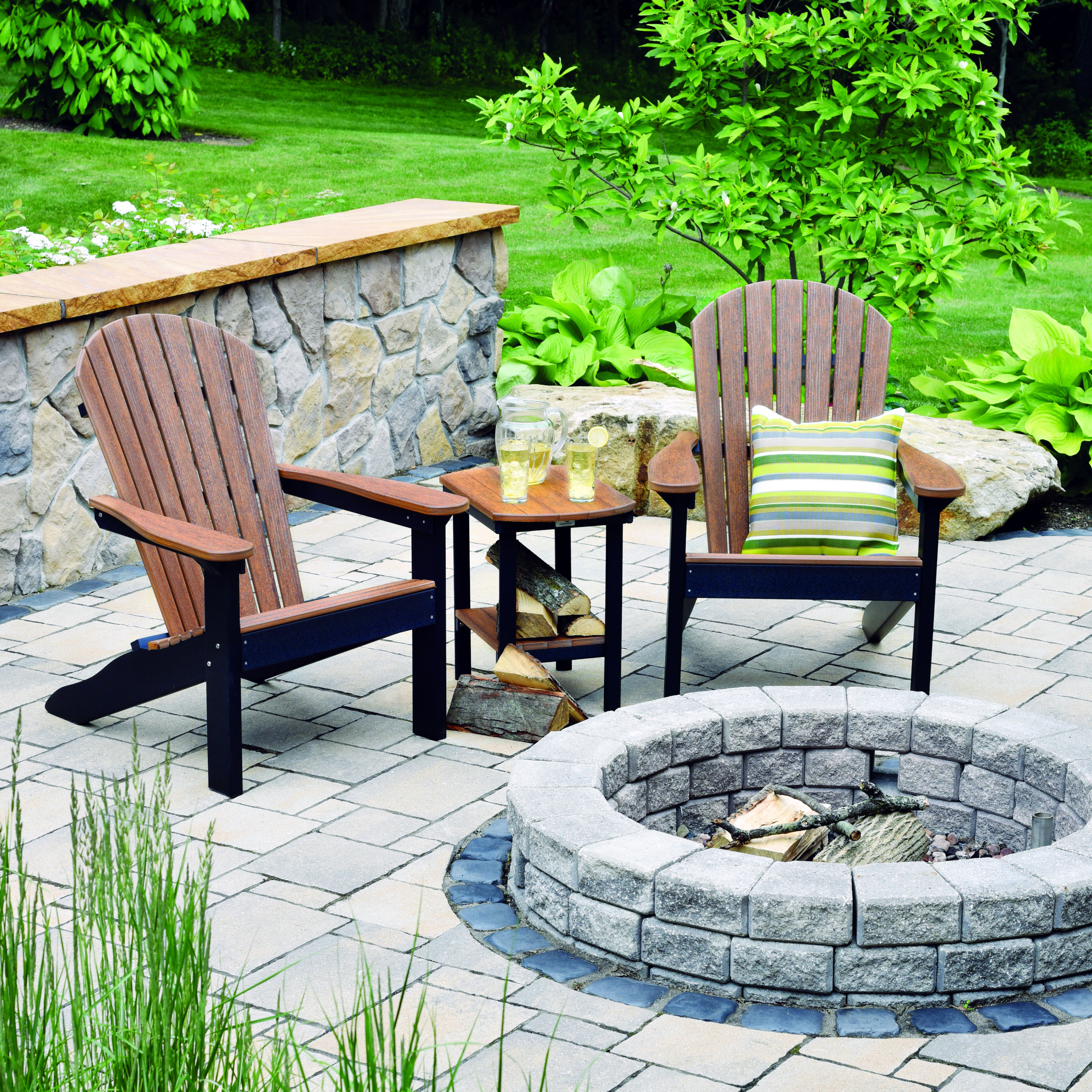 Poly Lumber & POLYWOOD mercial Outdoor Furniture