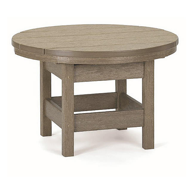 Breezesta™ 26 Inch Round Conversation Table