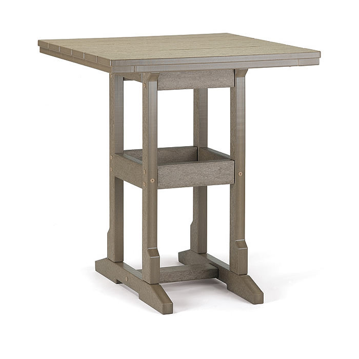 Breezesta™ 32 x 32 Inch Square Counter Table
