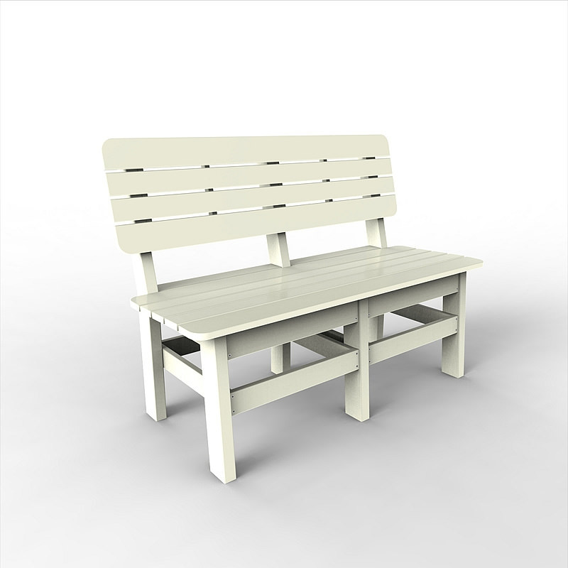 Malibu Outdoor Country 48 in Bench