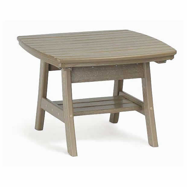 Breezesta™ Contemporary Accent Table