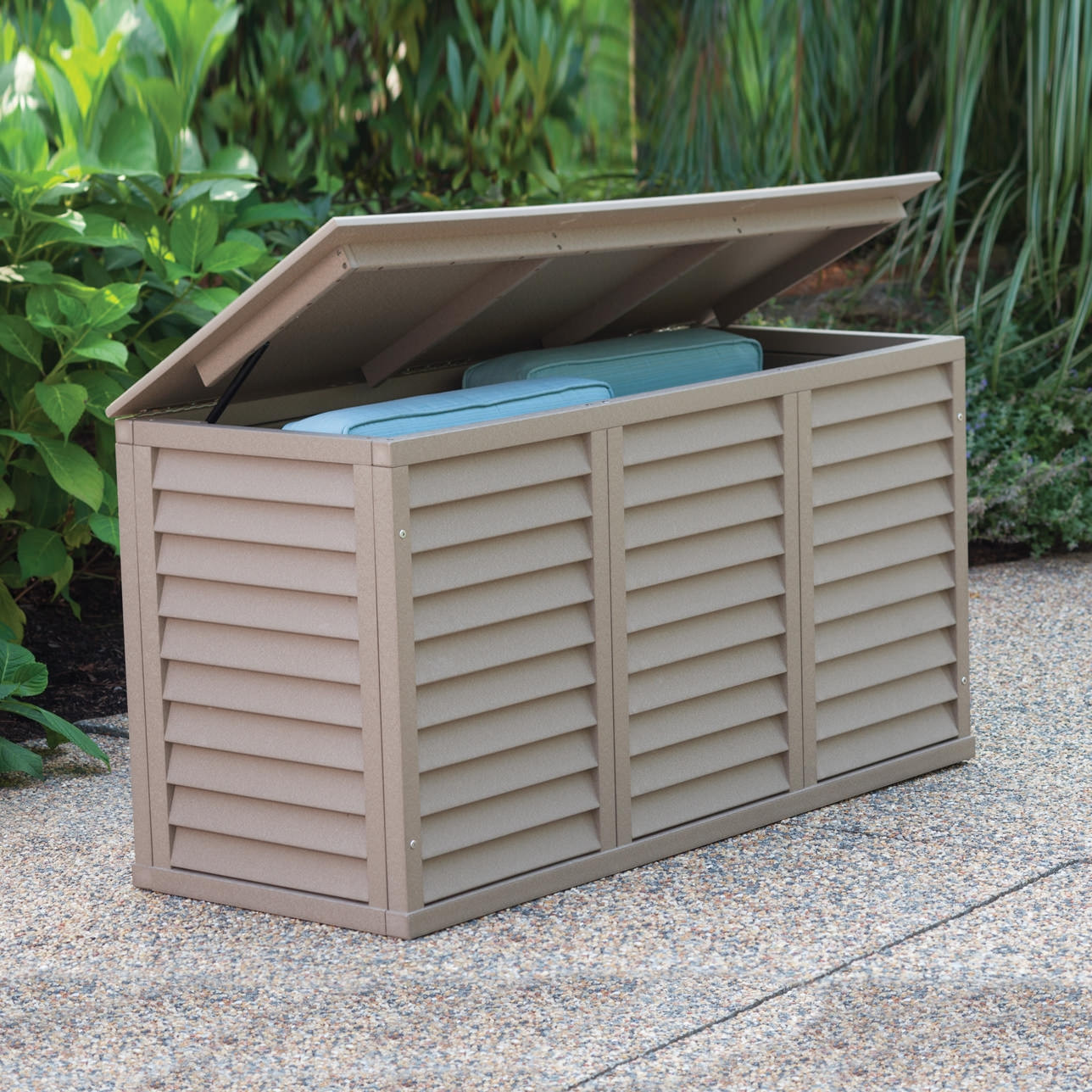 Malibu Outdoor Cushion Box