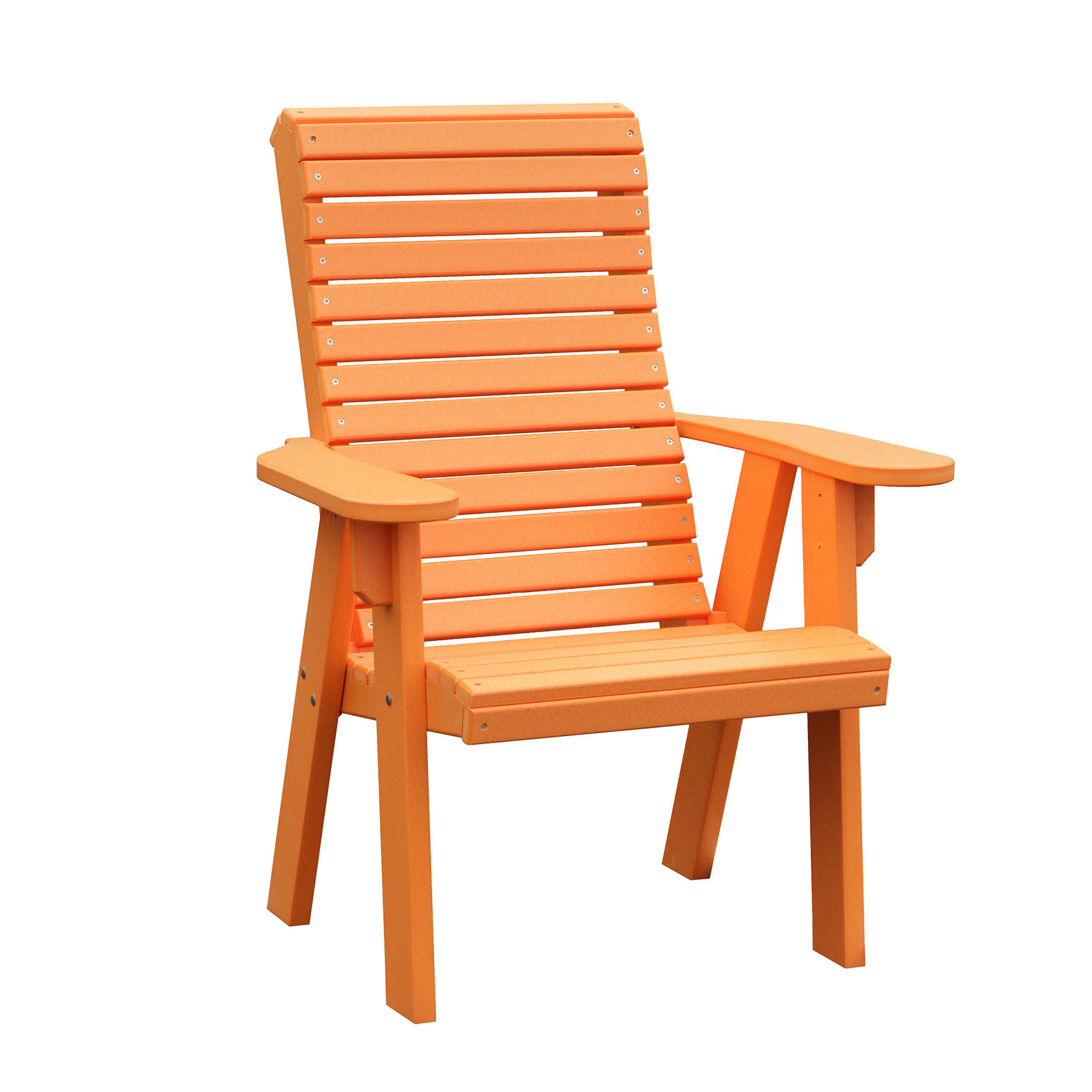 Rollback Poly Chair