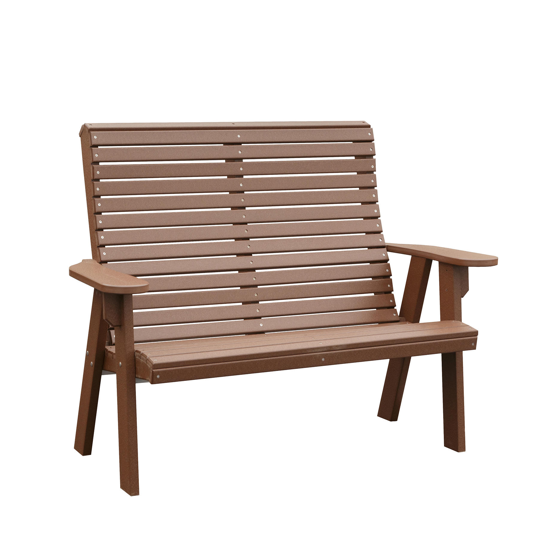 Rollback Poly 4 ft Bench