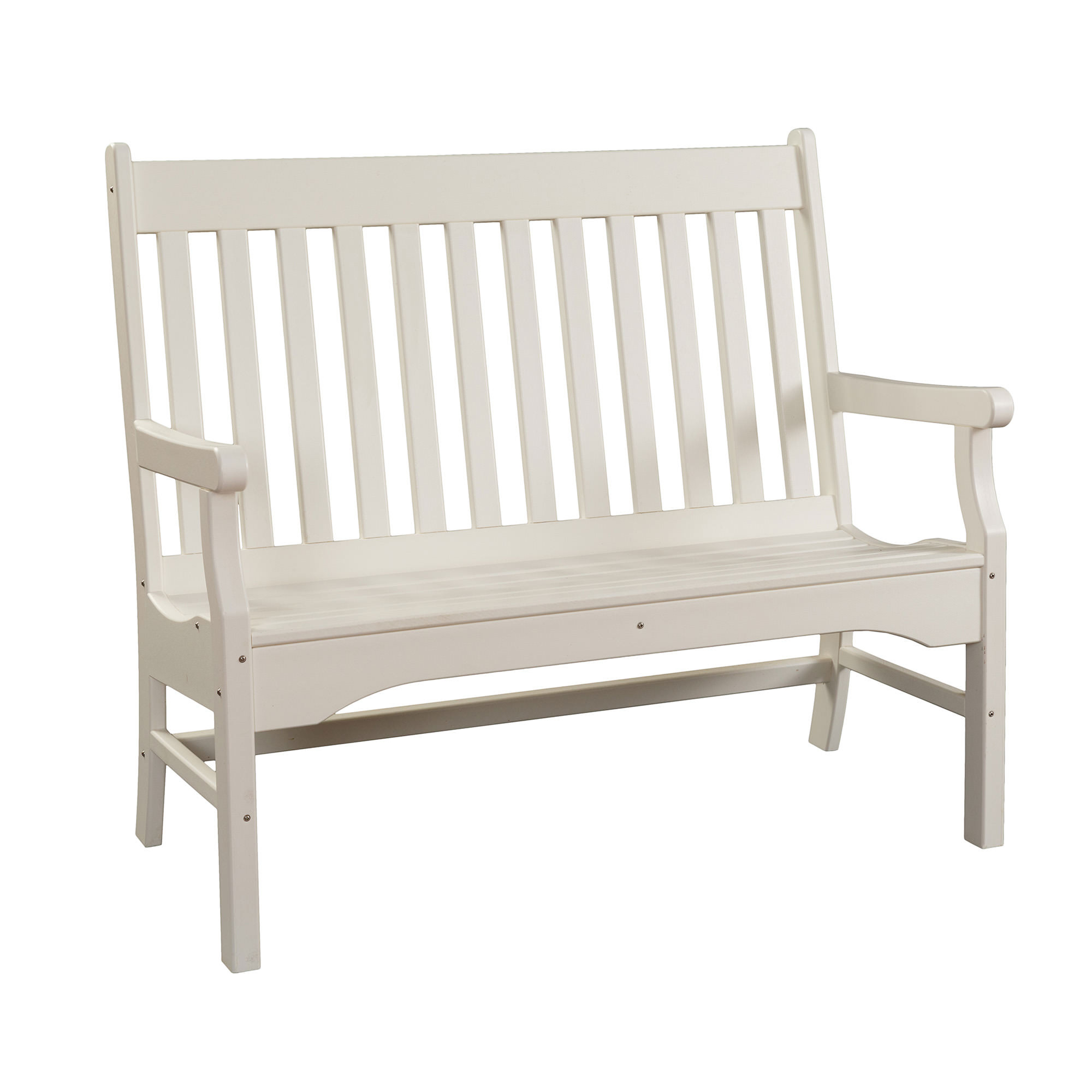 Conestoga Poly 4 ft Garden Bench