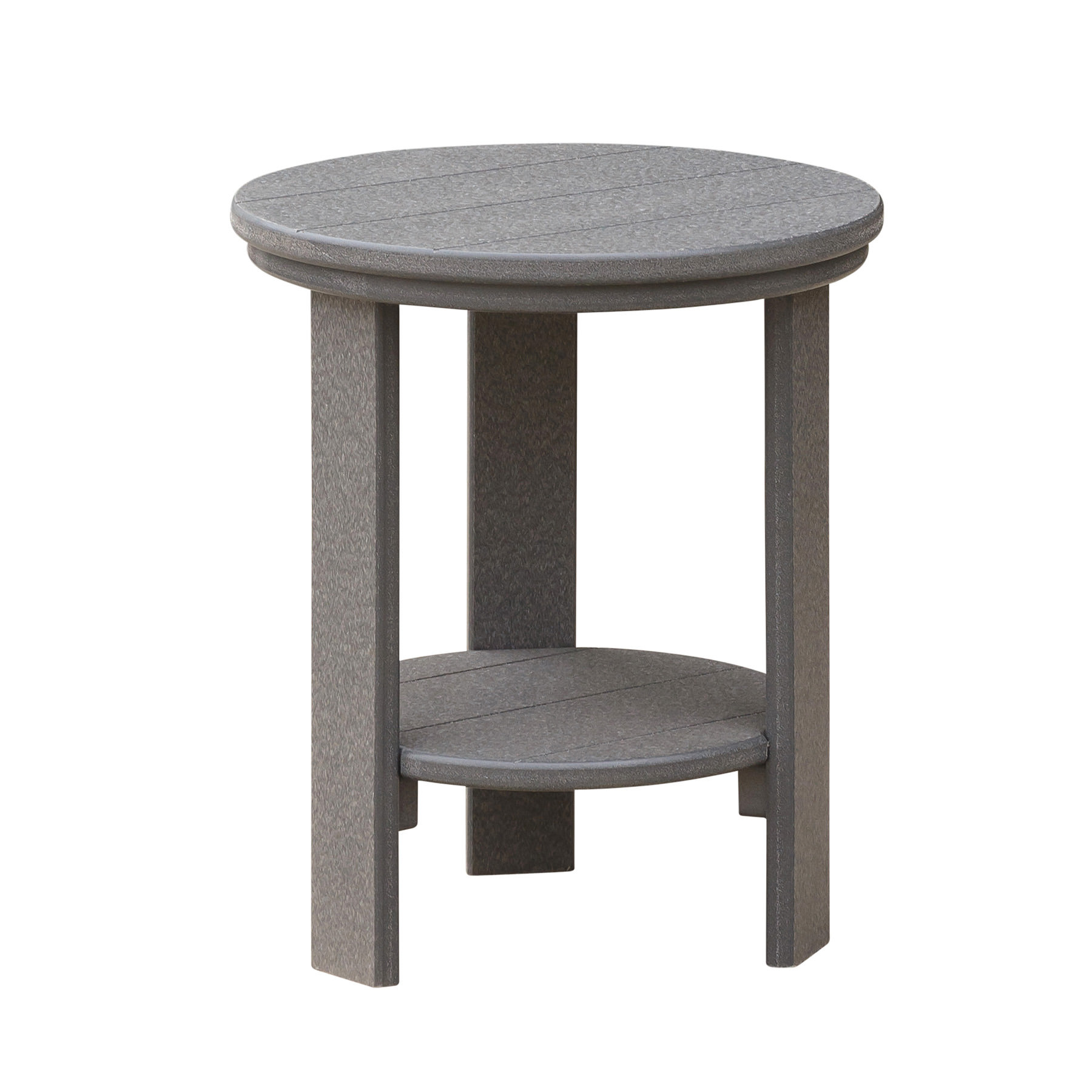 Poly Basics Side Table