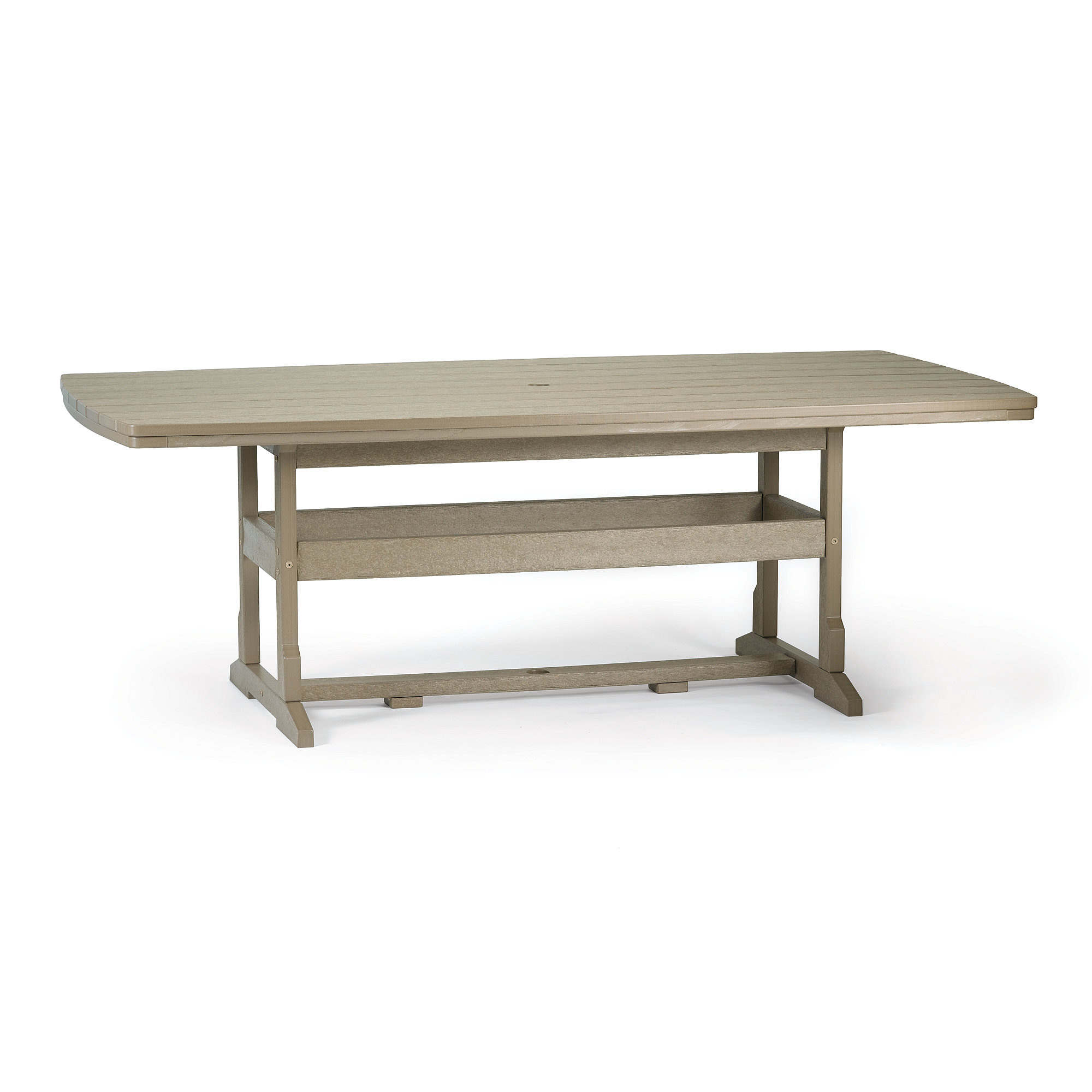 Breezesta 42 X 84 Inch Rectangular Dining Table