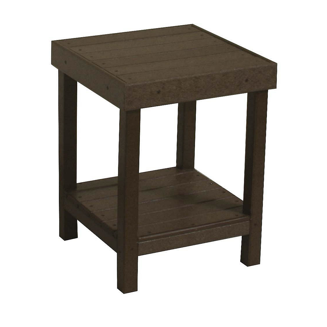 Eagle One - Collier Bay End Table