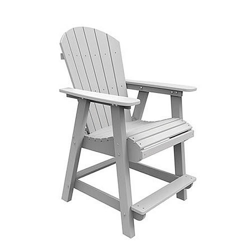 Malibu Outdoor Hyannis Counter Chair
