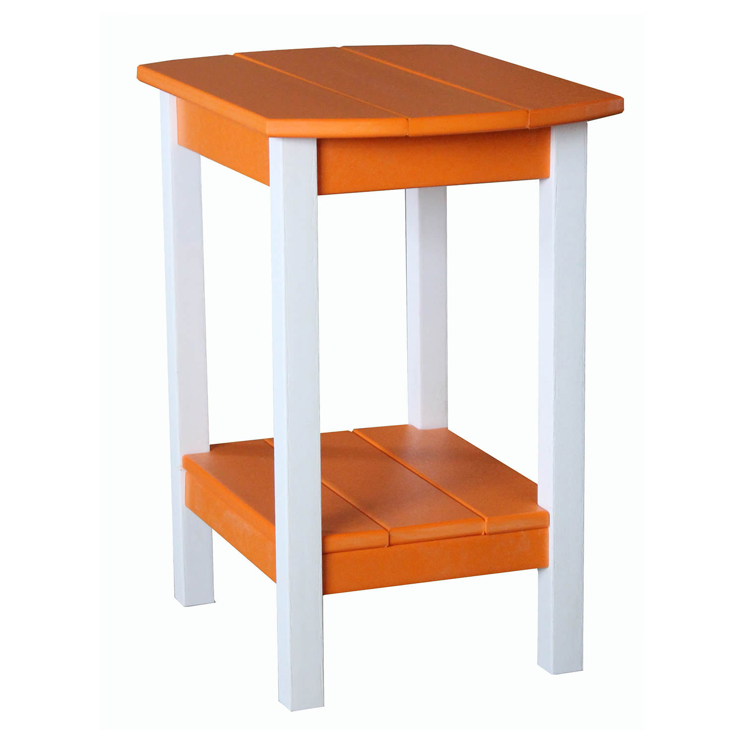 Indiana Amish Poly Small End Table