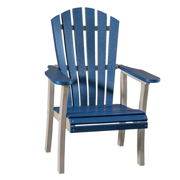 Indiana Amish Beachcrest Dining Chair