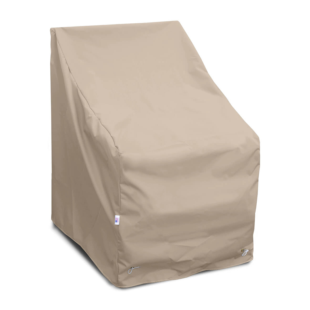 KoverRoos Weathermax High Back Chair Cover