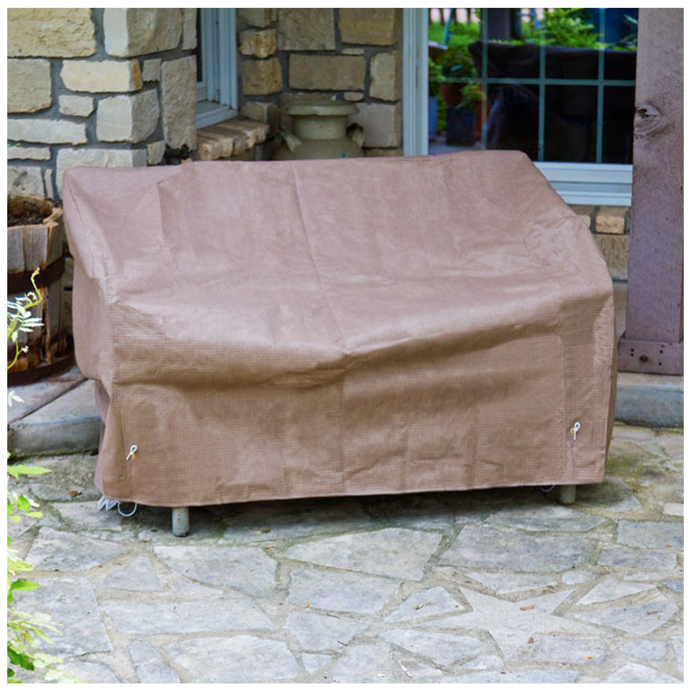 KoverRoos Deep Loveseat and Sofa Cover