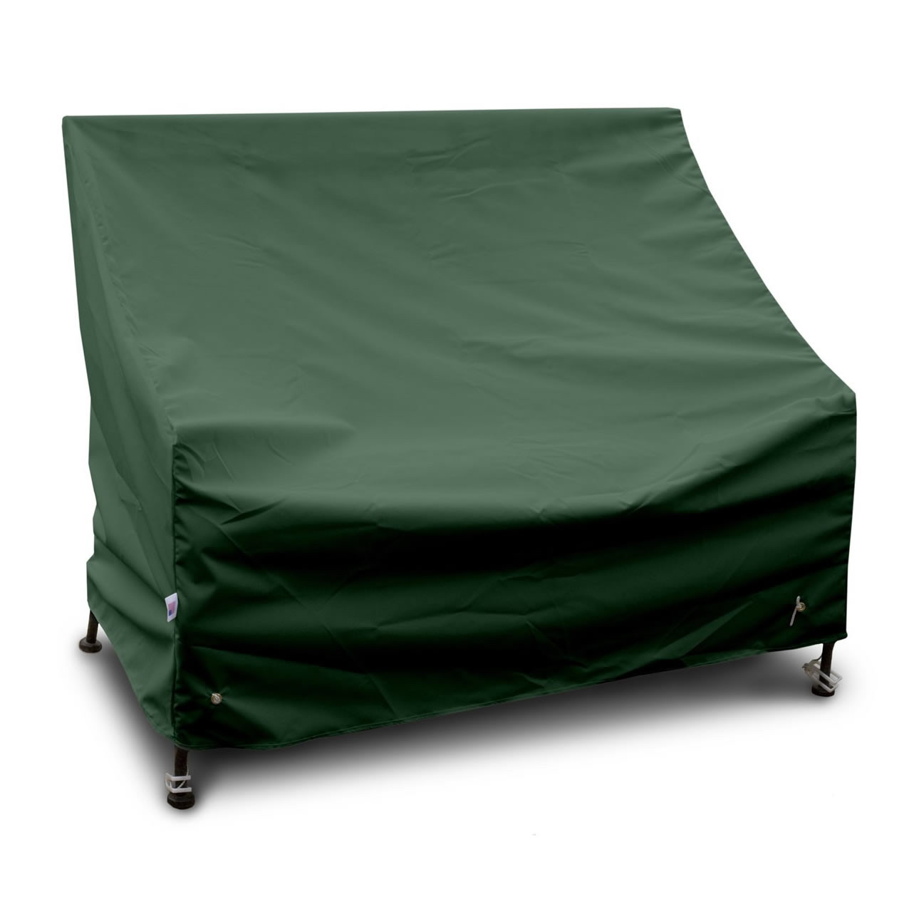 KoverRoos Bench and Glider Weathermax Furniture Cover