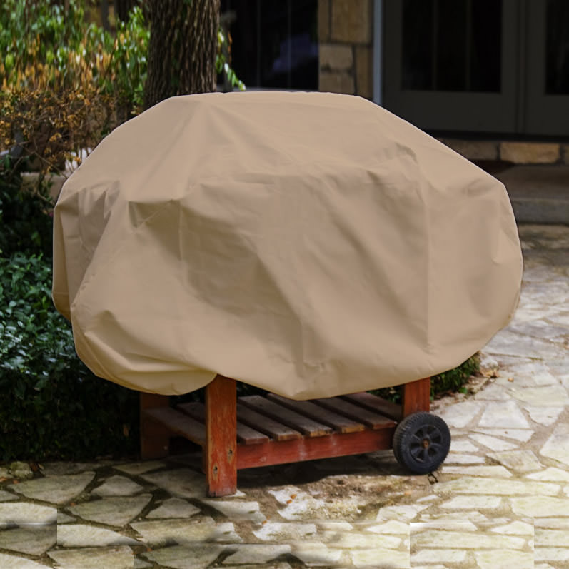 KoverRoos Weathermax Grill Cover