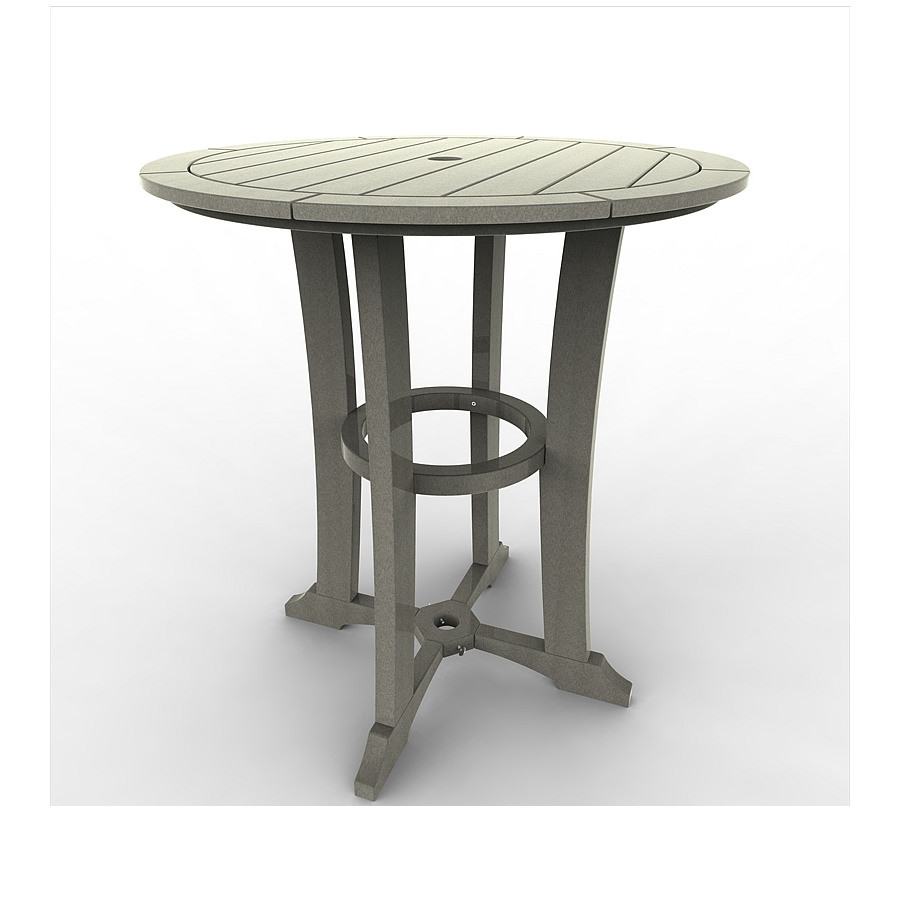 Malibu Outdoor Laguna 36 in Bar Table