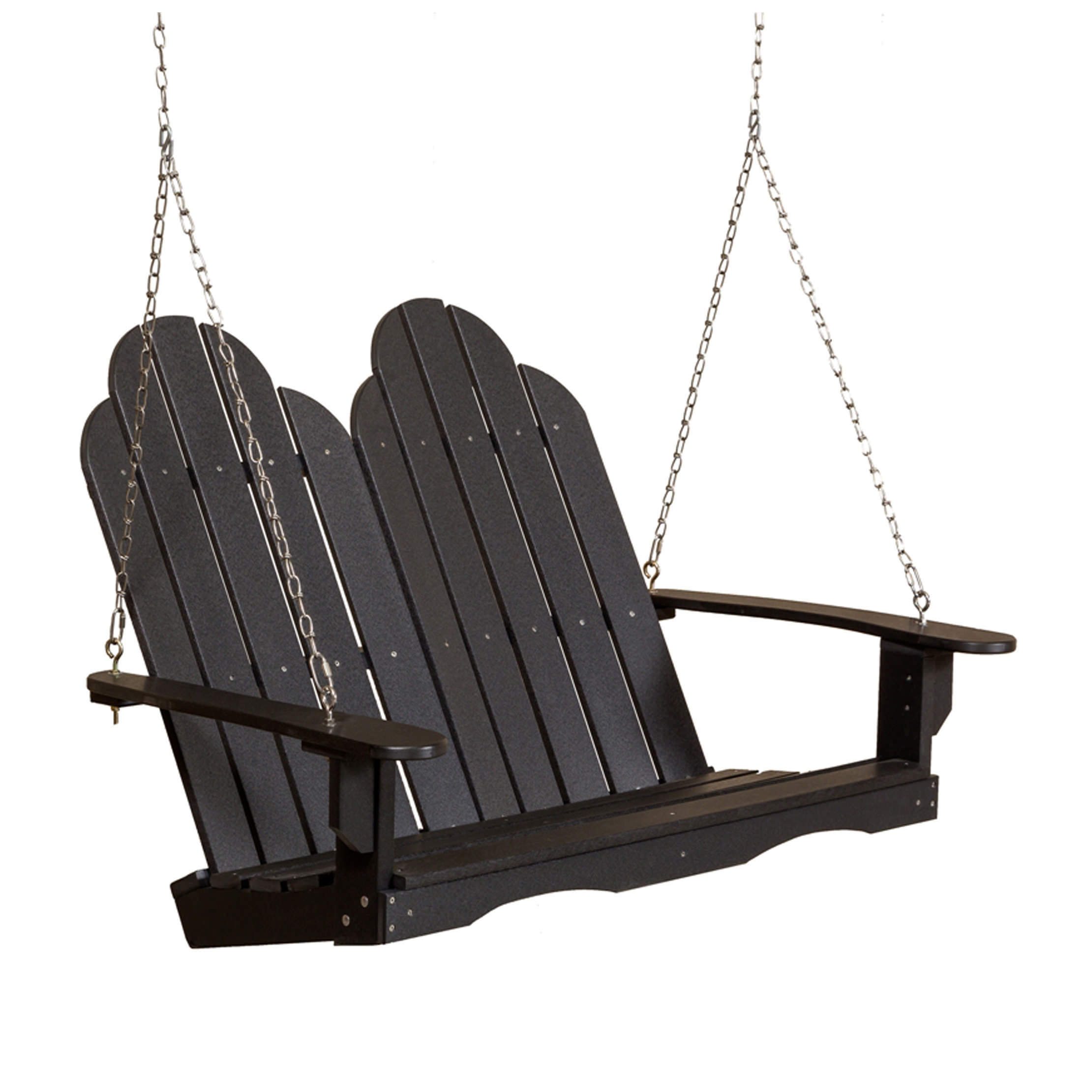 Little Cottage Classic Adirondack Swing