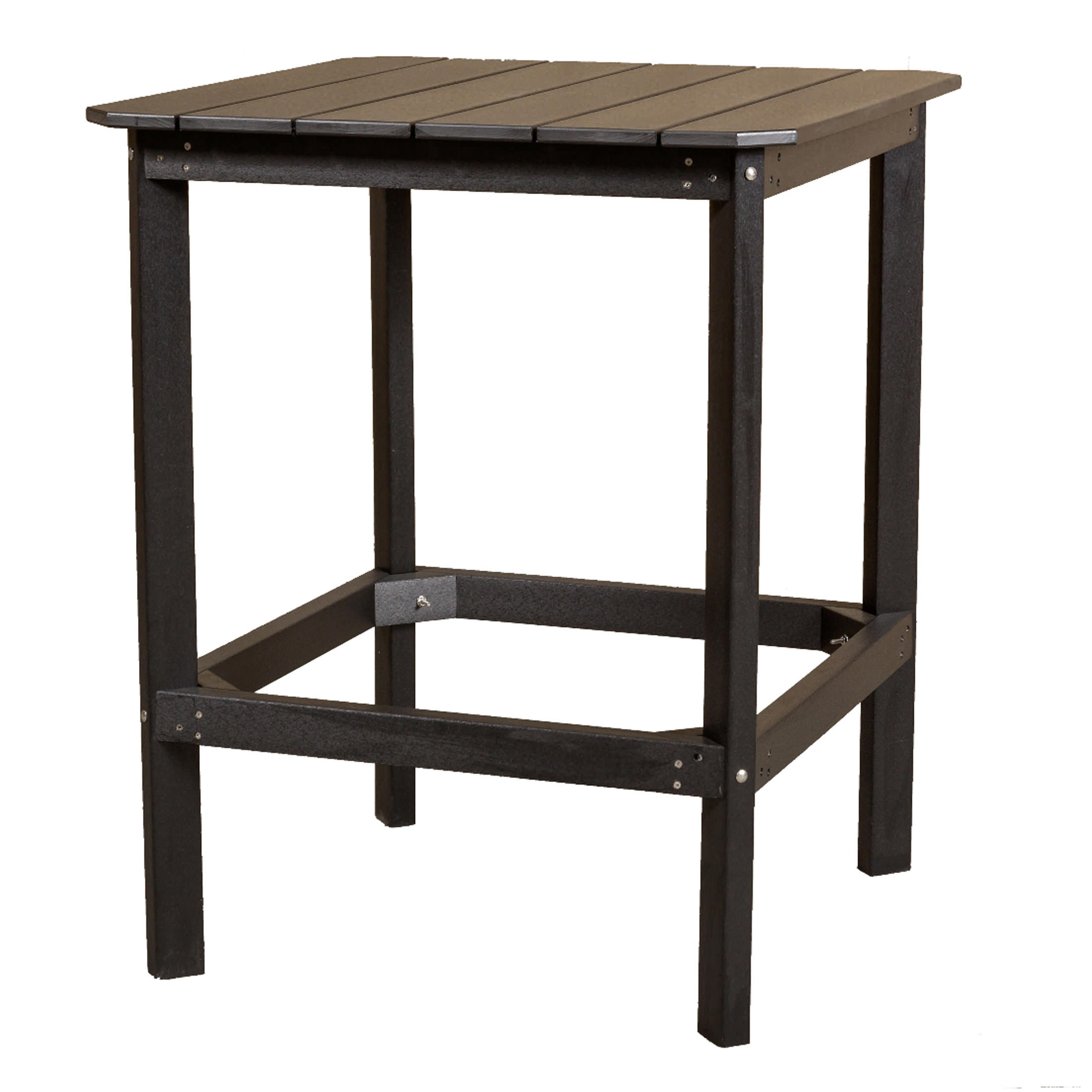 Little Cottage Classic High Dining Table 40 in