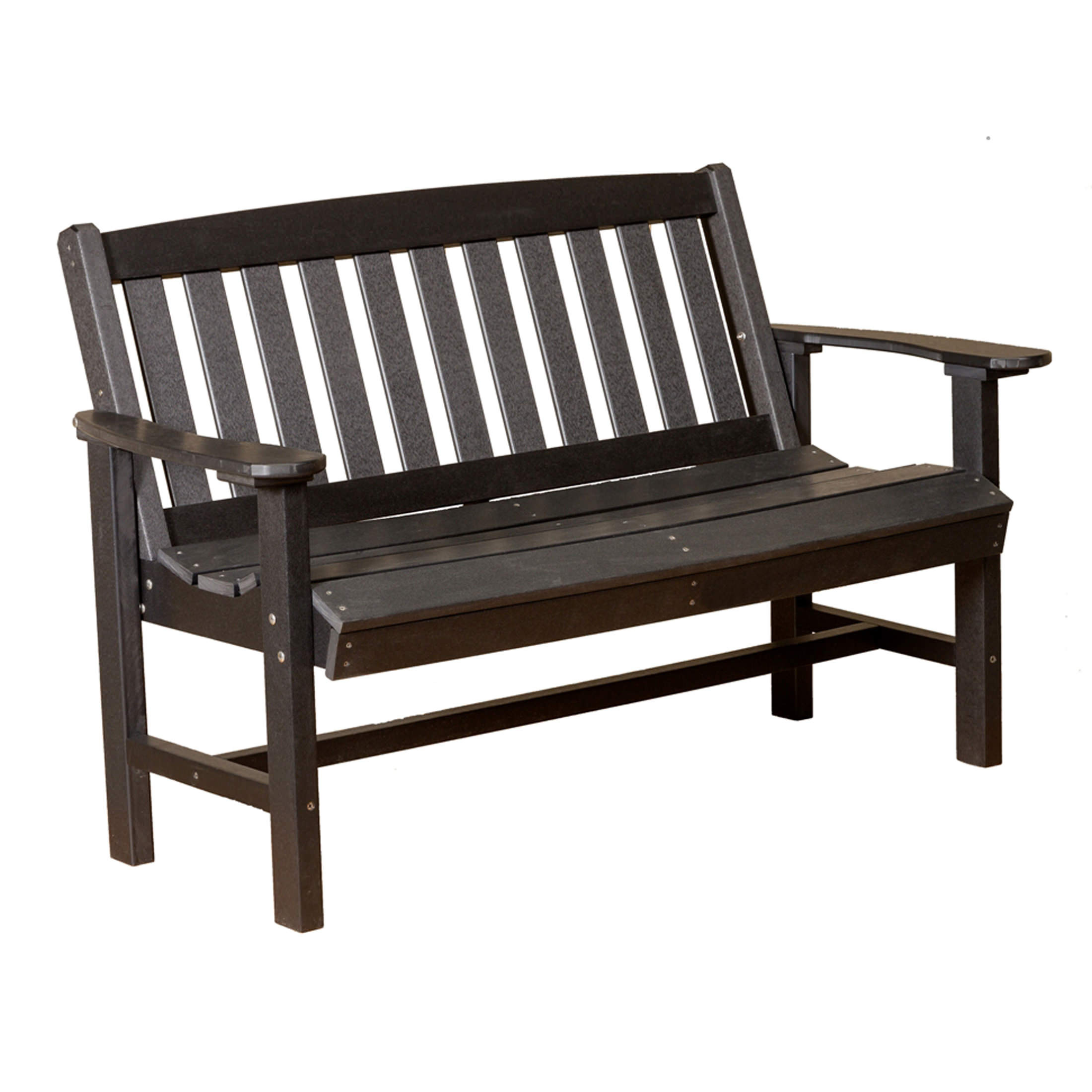 Little Cottage Classic Mission Bench