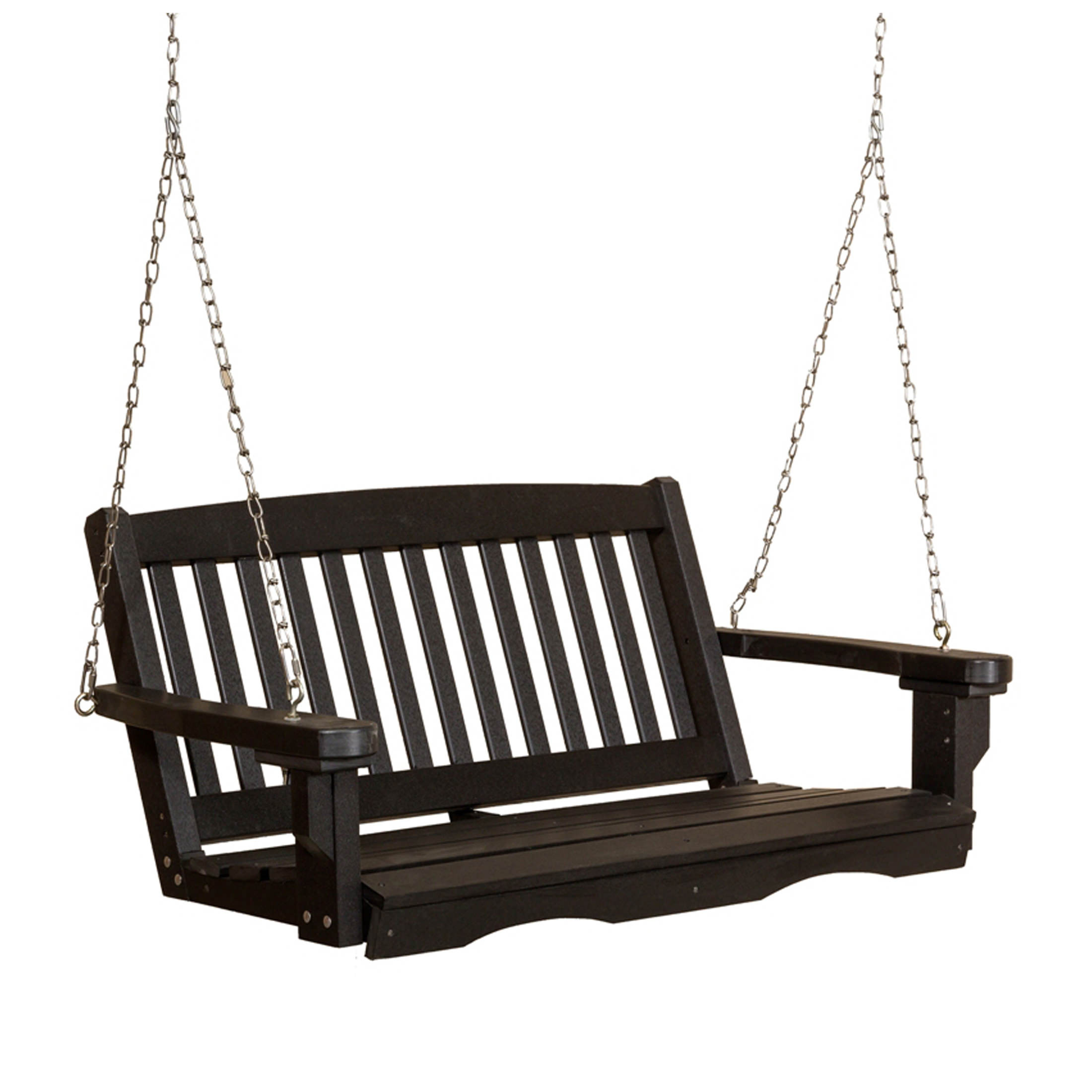 Little Cottage Classic Mission Swing