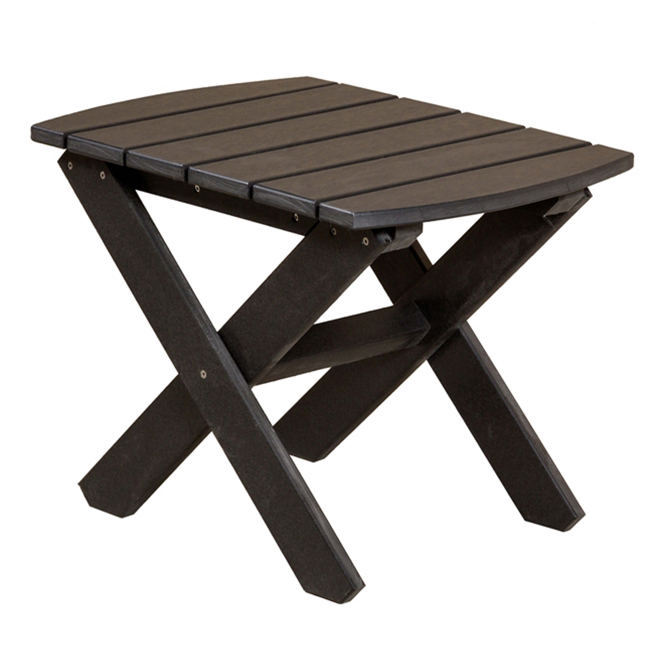 Little Cottage Classic Rectangular Side Table