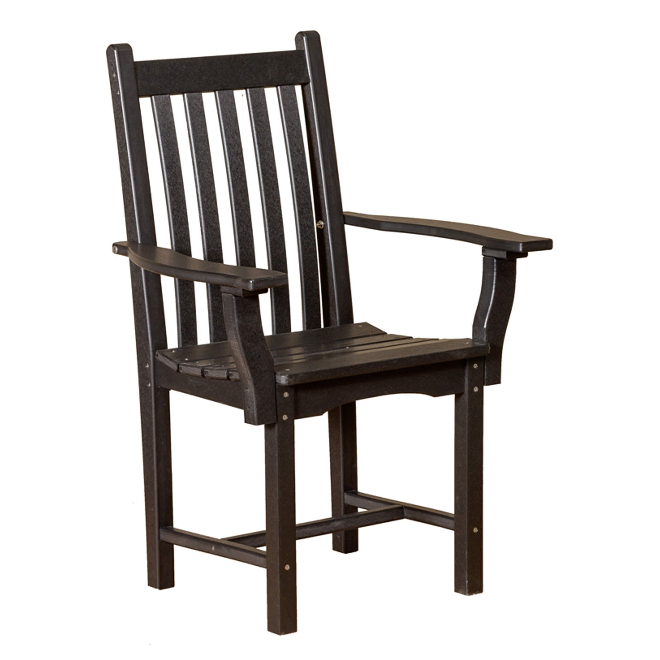 Little Cottage Classic Side Chair With Arms
