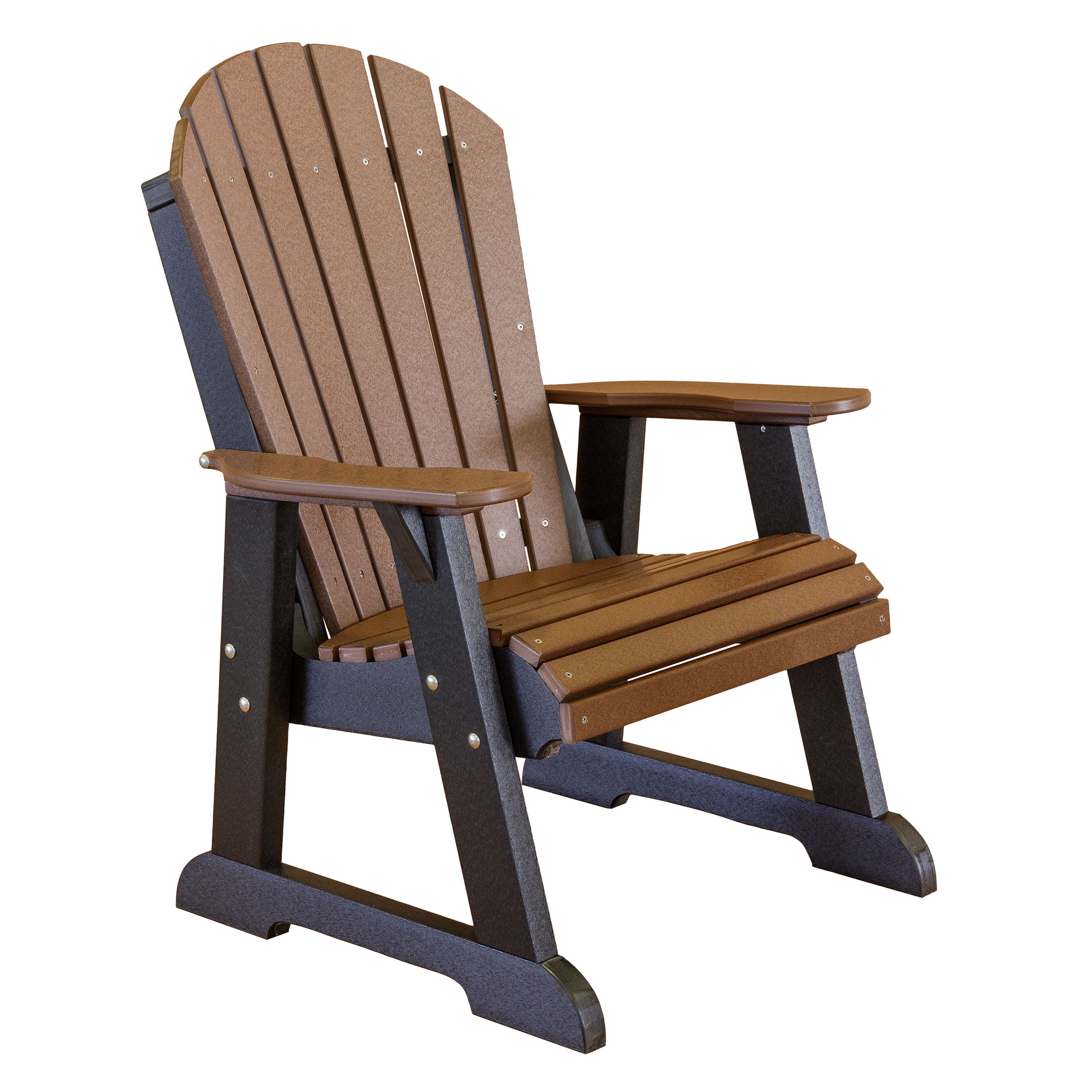 Little Cottage Heritage High Fan Back Chair