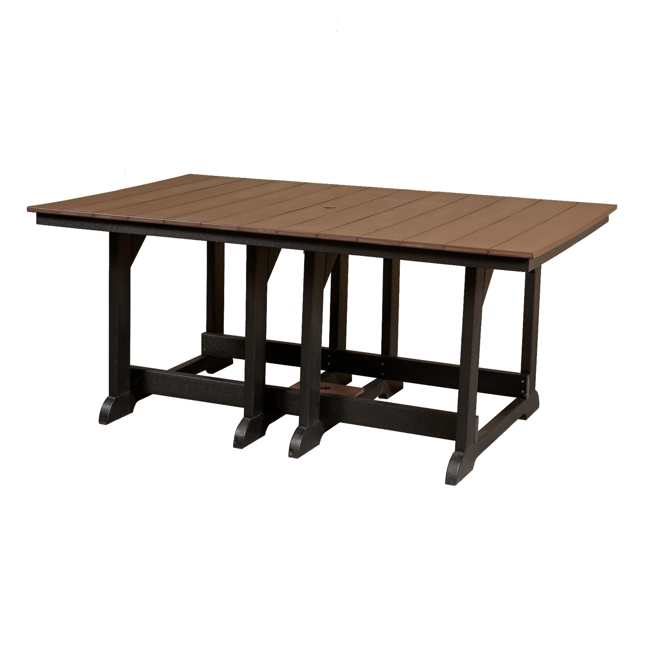 Little Cottage Heritage Table 44 in x 72 in