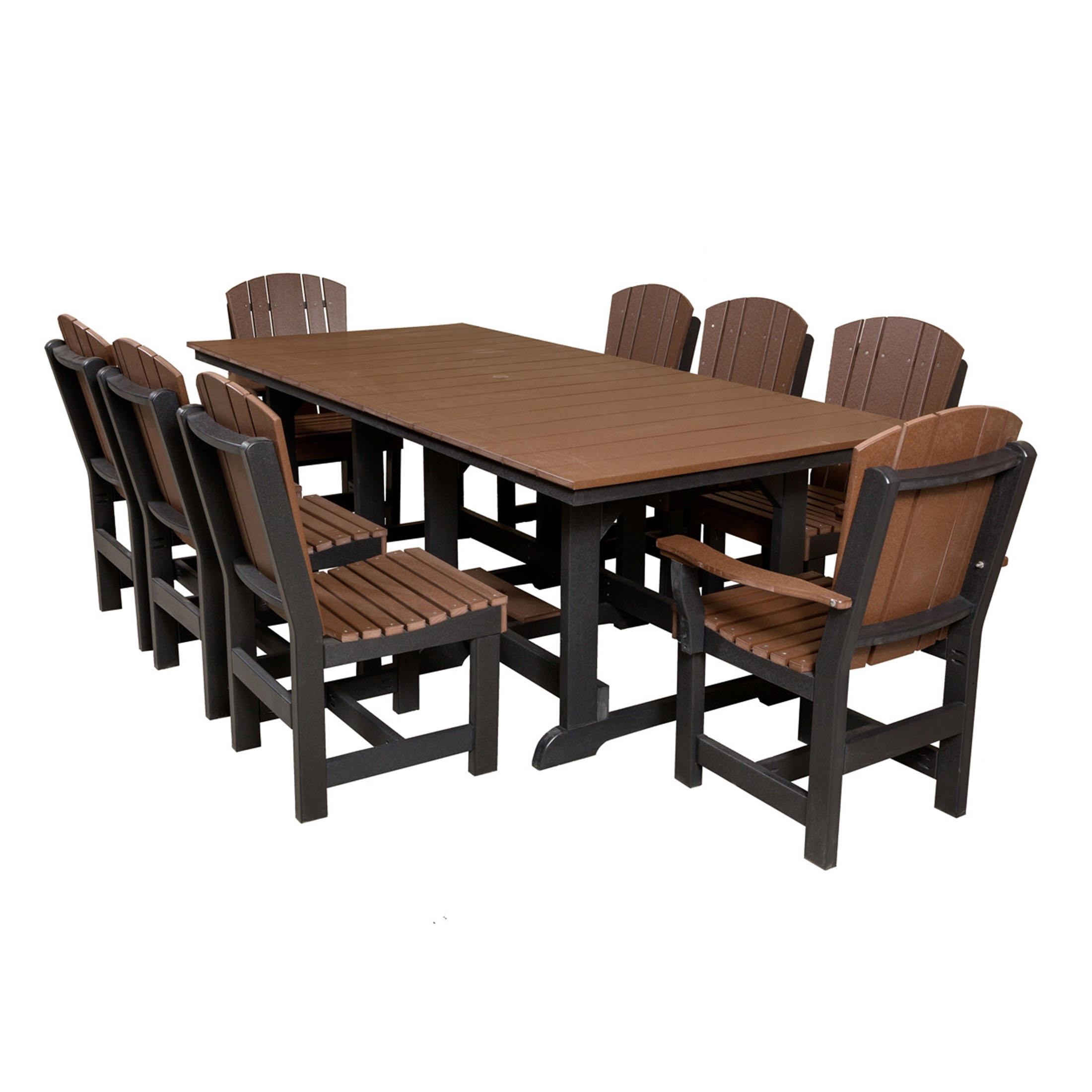 Little Cottage LCC-190 Heritage Dining Set