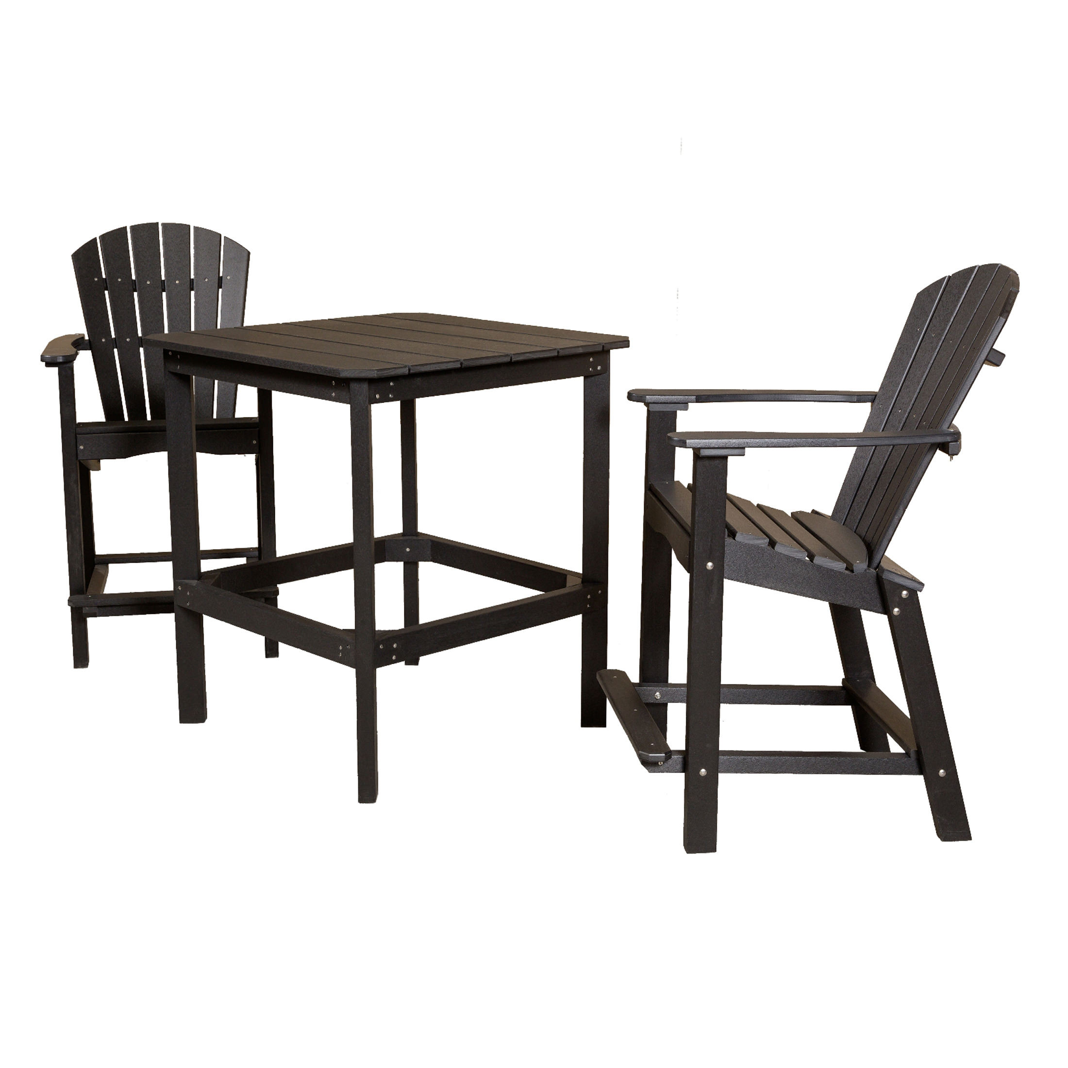 Little Cottage LCC-288 Classic Dining Set - counter height
