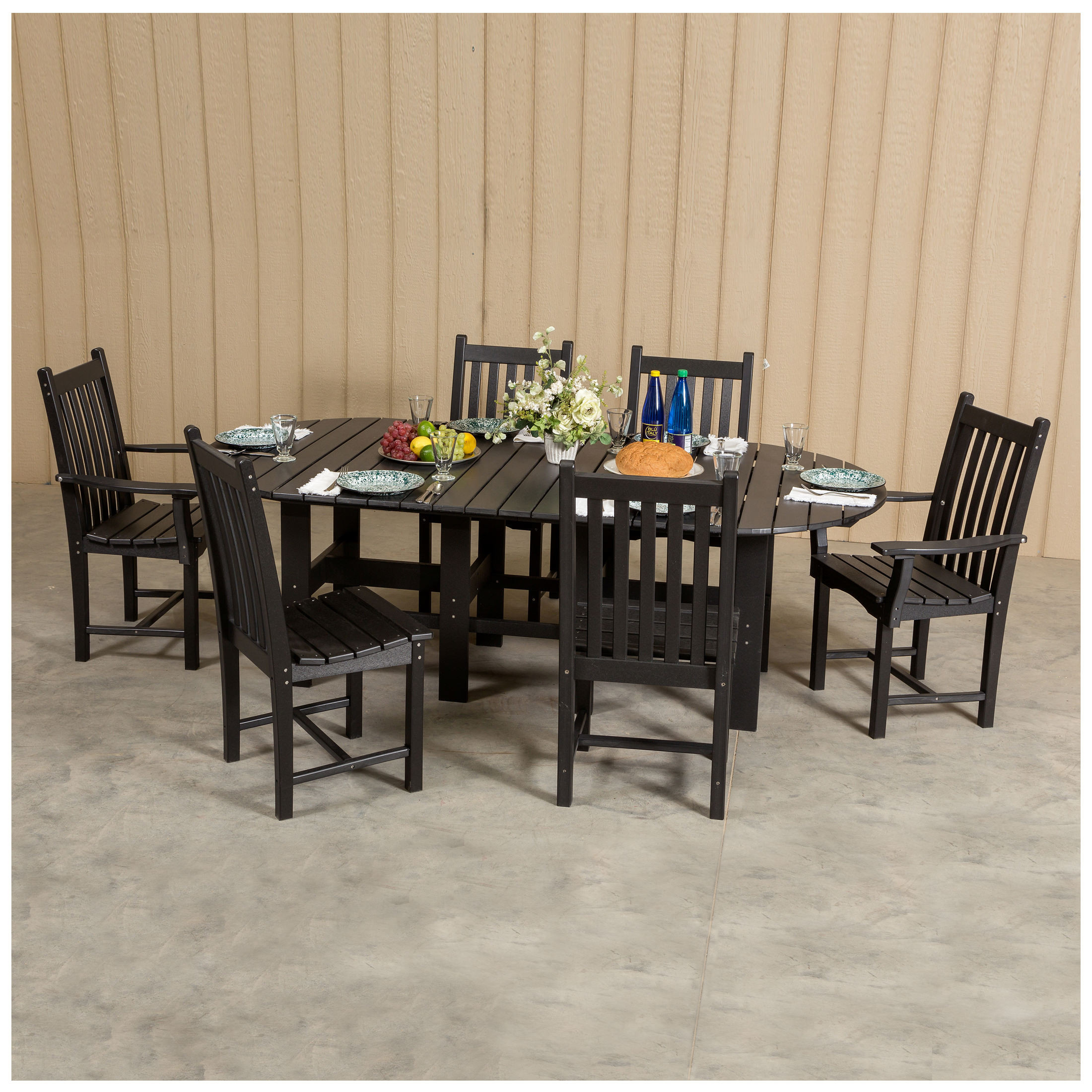 Little Cottage LCC-292 Classic Table Set