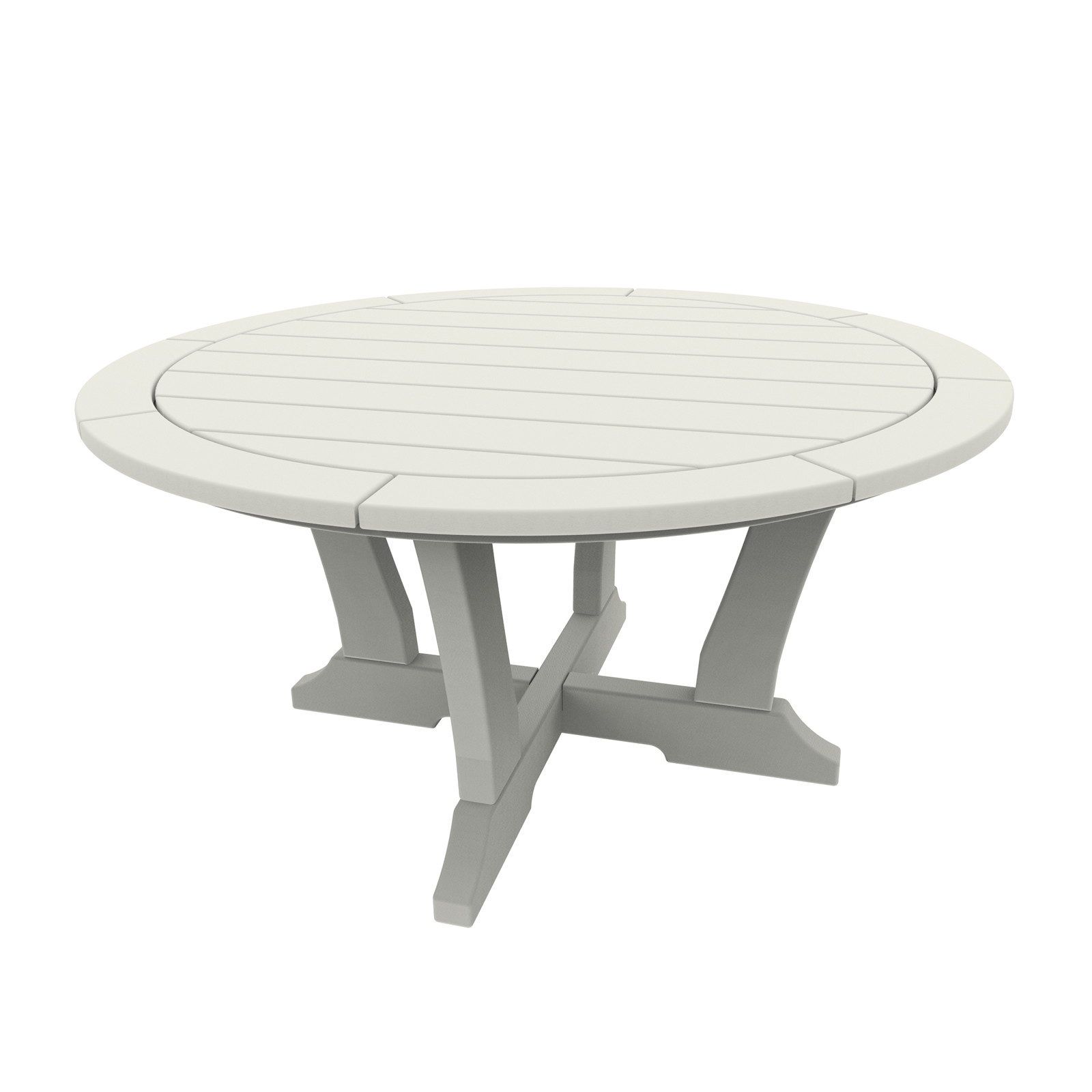 Malibu Outdoor Laguna 36in Conversation Table