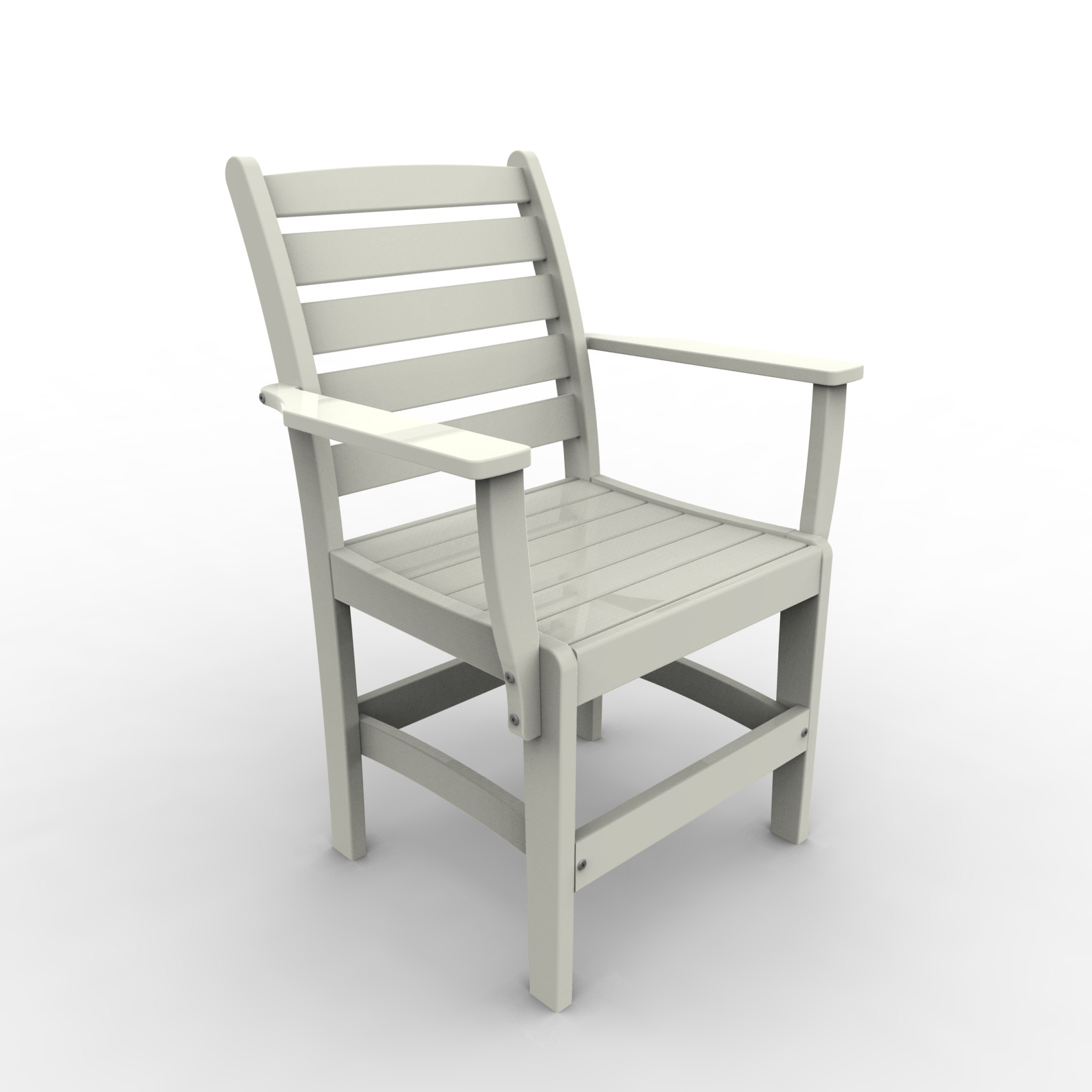 Malibu Outdoor Maywood Dining Chair   (Sold in Pairs)