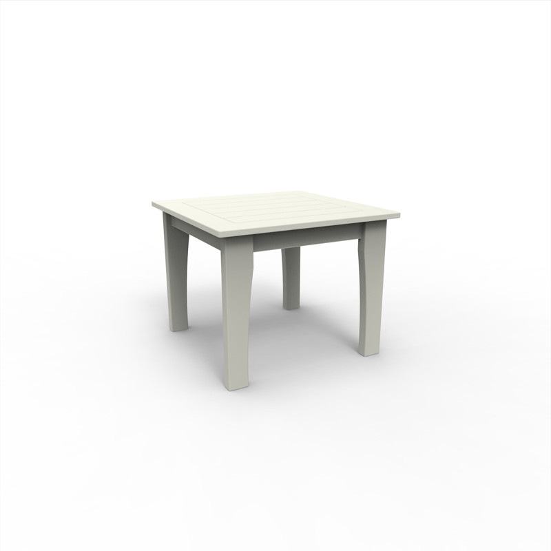 "Malibu Outdoor Maywood 25"" Square End Table"