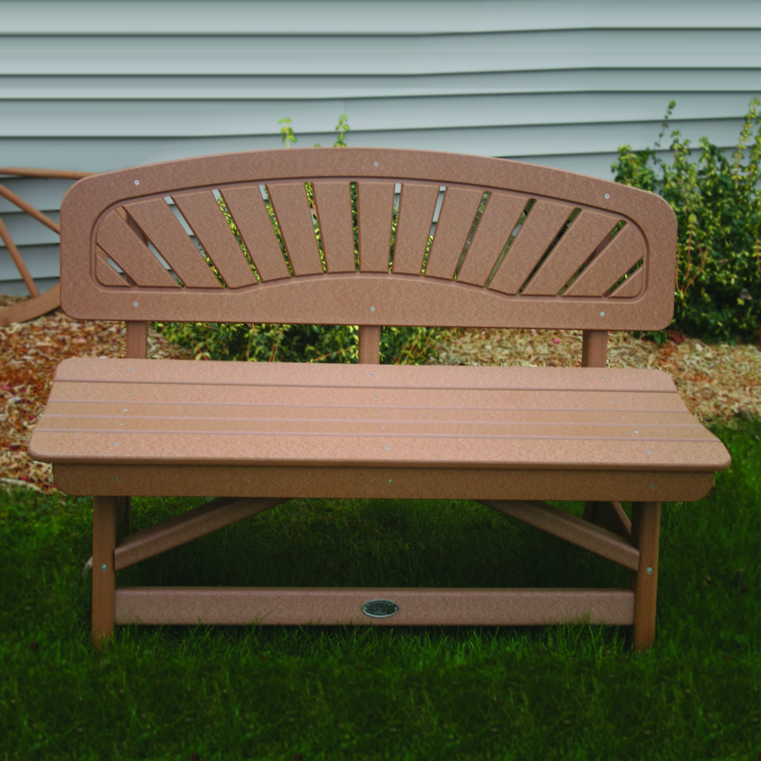 Perfect Choice Classic Bench
