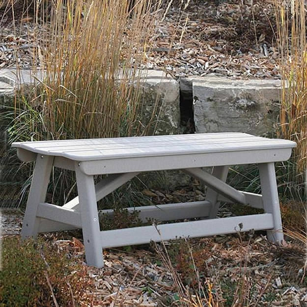 Perfect Choice Traditional Bench