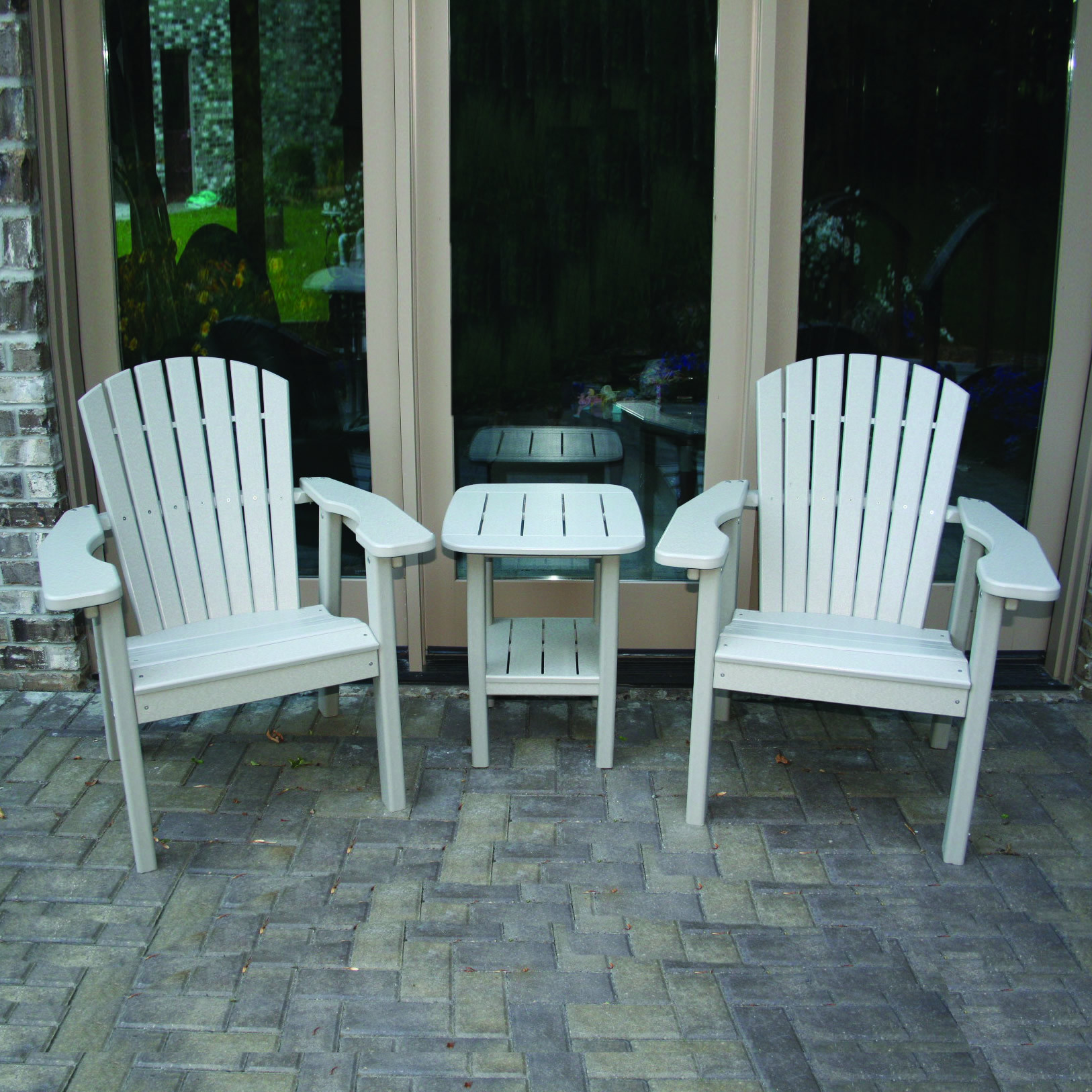 Perfect Choice Dining Adirondack Chair