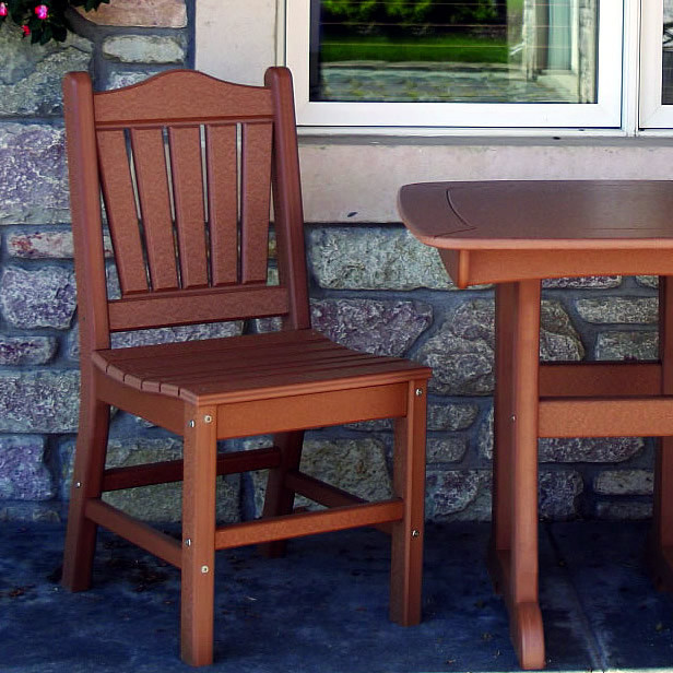 Perfect Choice Traditional Dining Chair