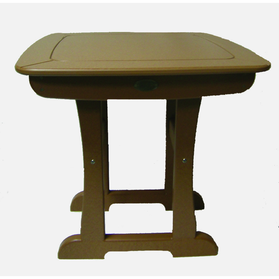 Perfect Choice Bistro Table Dining
