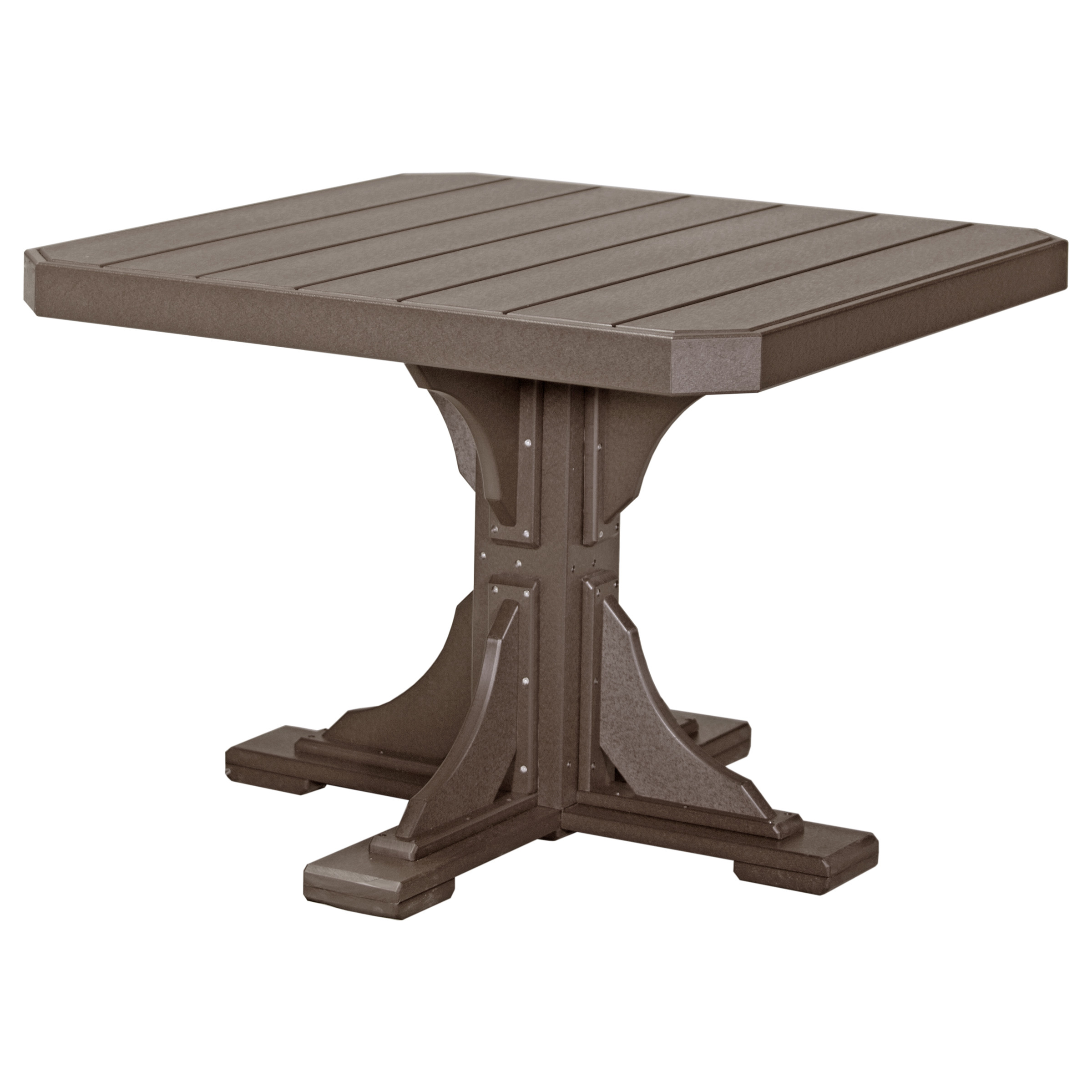 Luxcraft / Crestville® 41in Dining Table