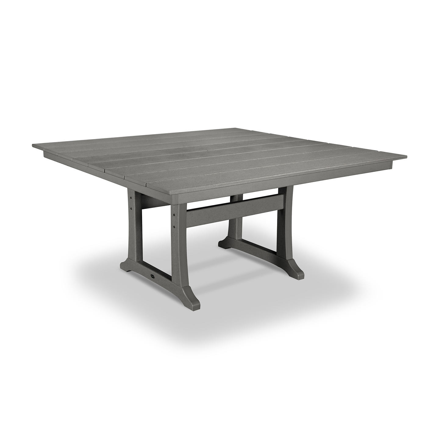 "POLYWOOD® Farmhouse 59"" Dining Table"