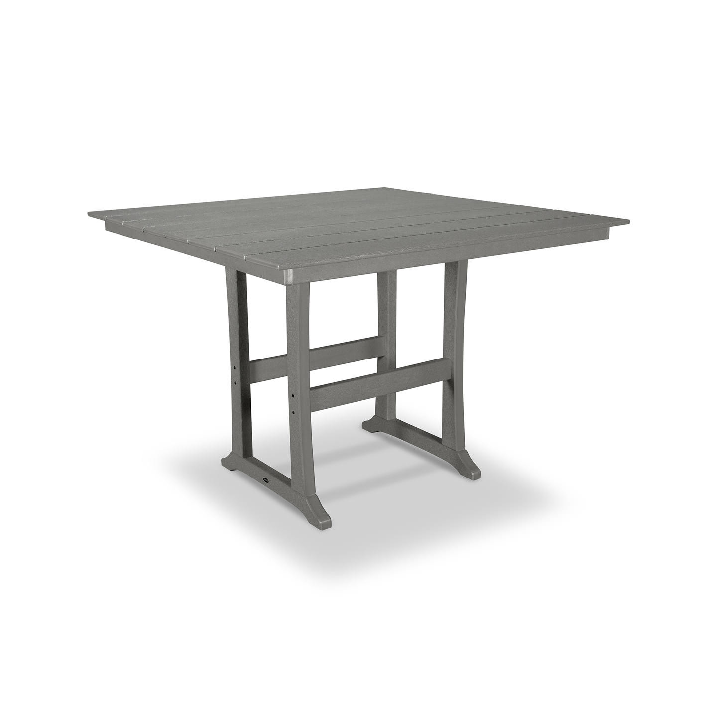 "POLYWOOD® Farmhouse 59"" Bar Table"
