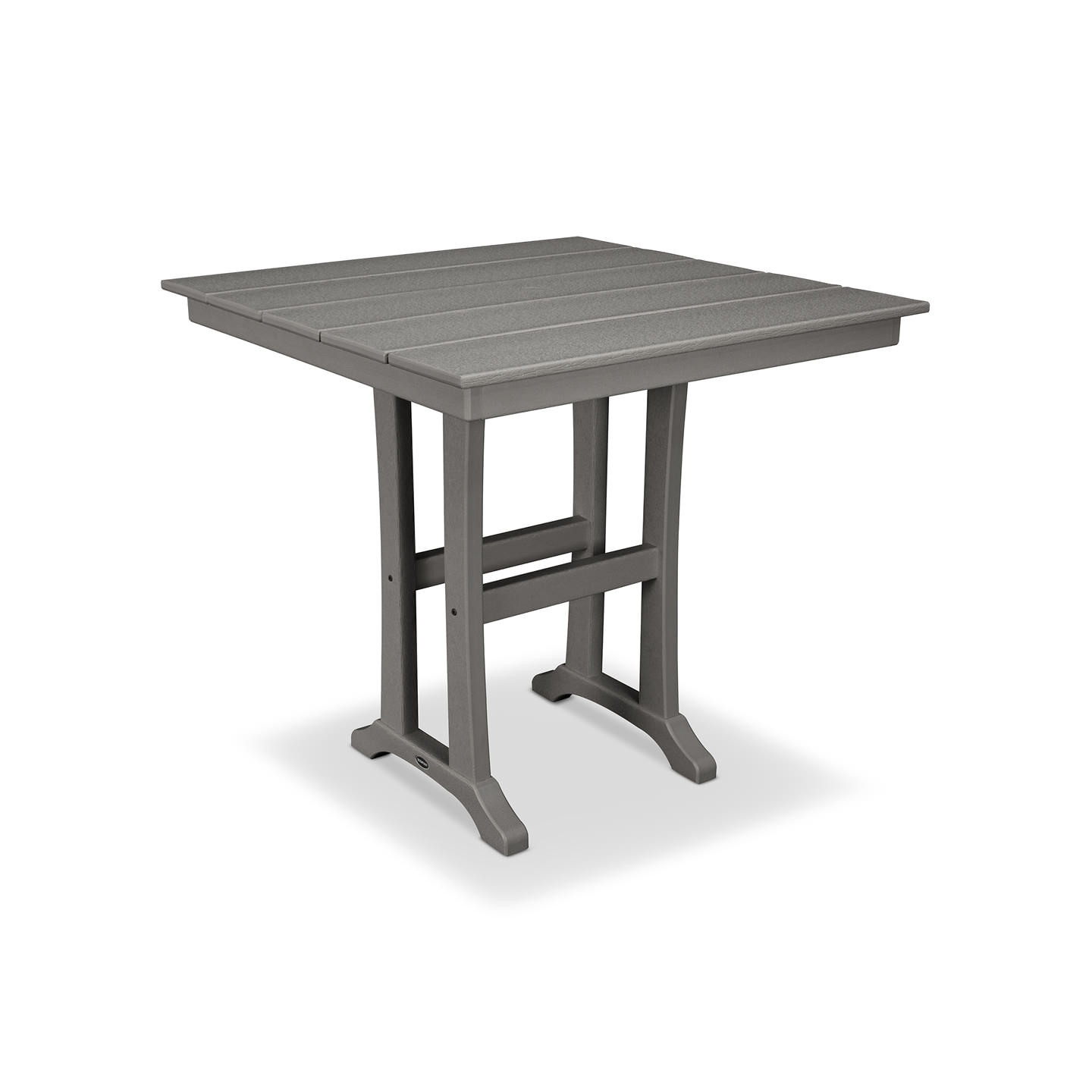 "POLYWOOD® Farmhouse 37"" Counter Table"