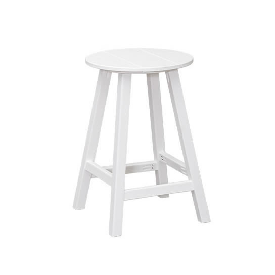 Casual Comfort Poly Lumber Bayshore Counter Stool