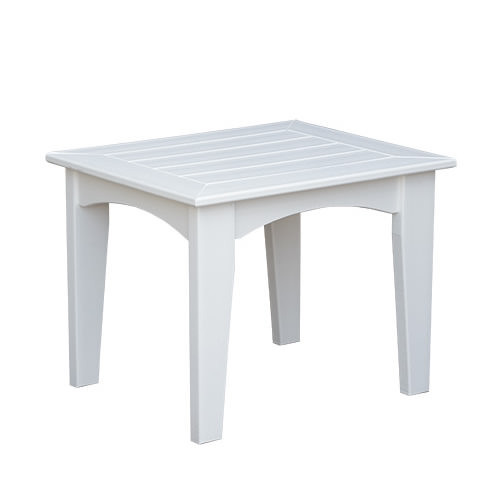 Casual Comfort Poly Lumber Duralux End Table