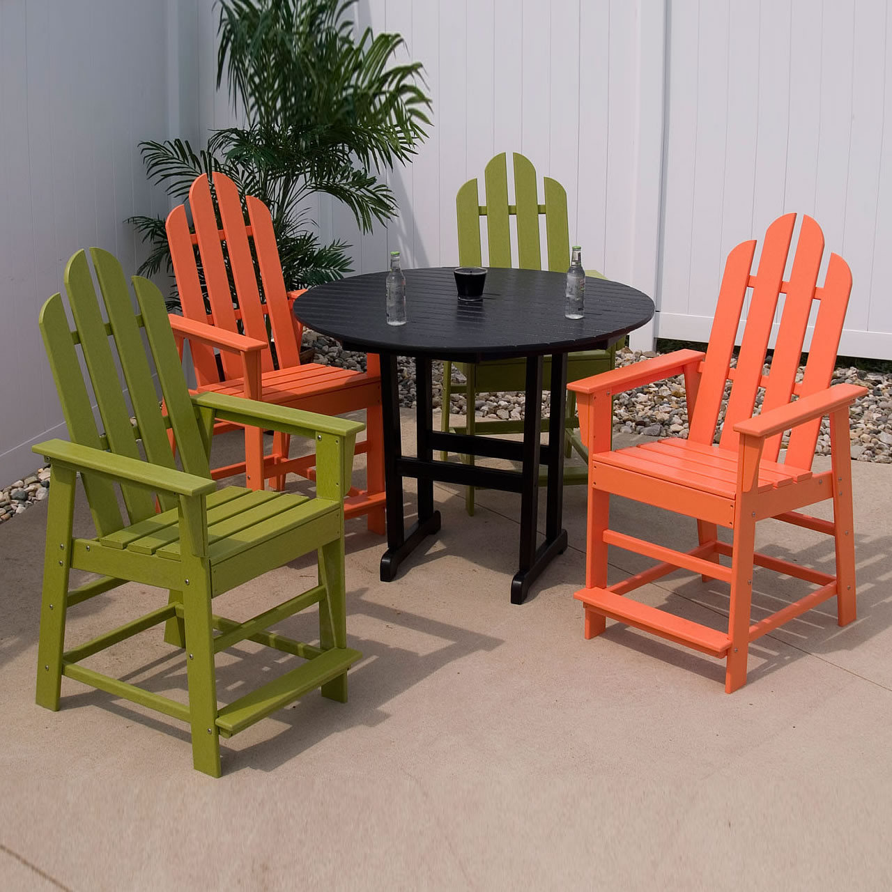 POLYWOOD Long Island Counter Chair   Long Island   POLYWOOD® Outdoor  Furniture   Collections
