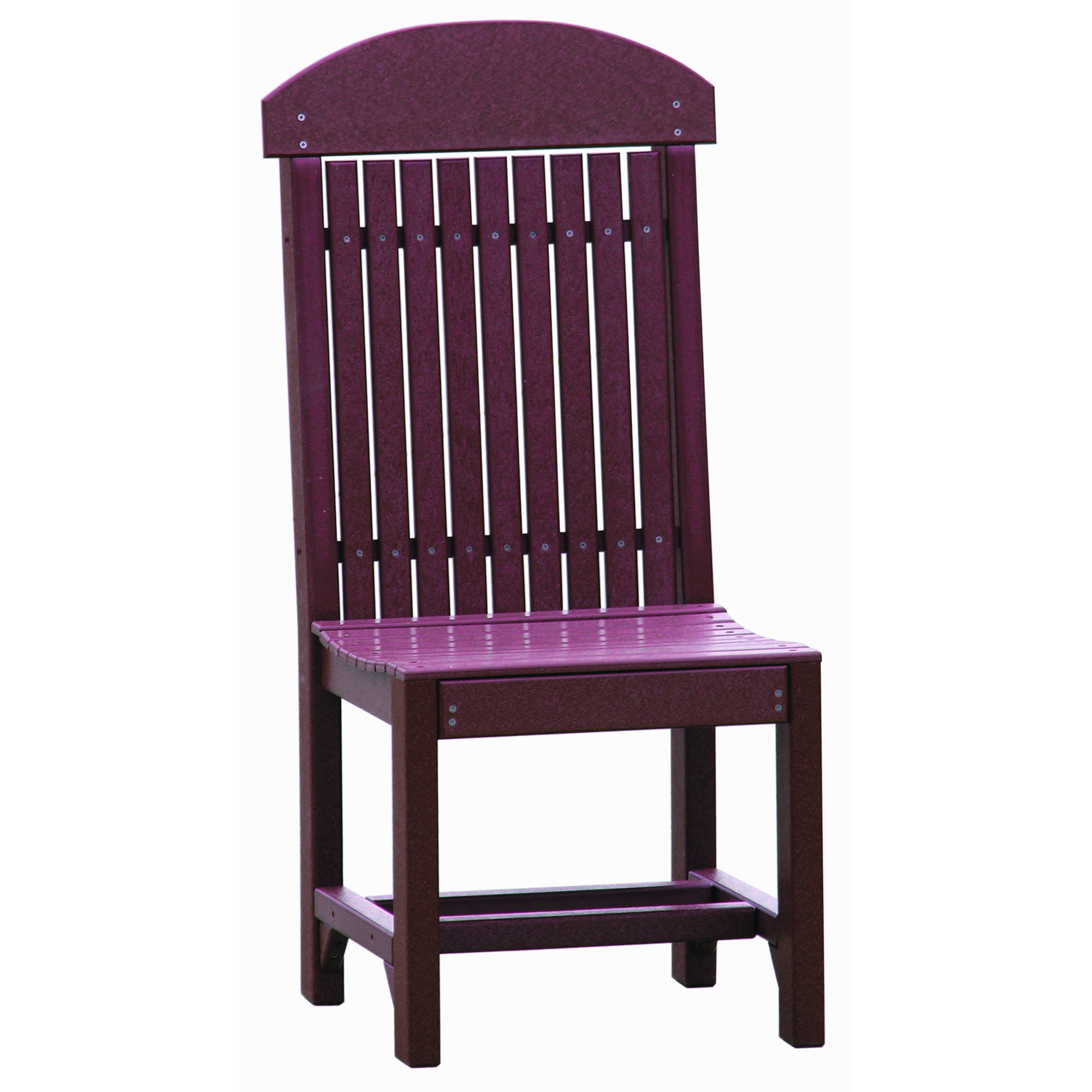 Luxcraft Crestville Dining Side Chair Luxcraft Crestville Furniture Collections