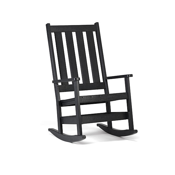 Simply Siesta Rocking Chair