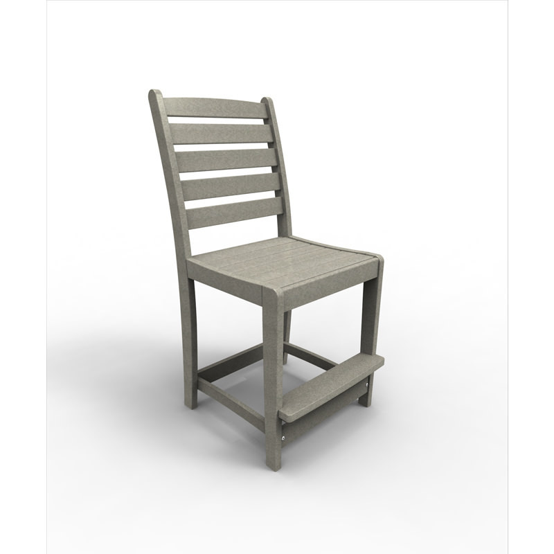 Sister Bay Maywood Counter Chair   (Sold in Pairs)