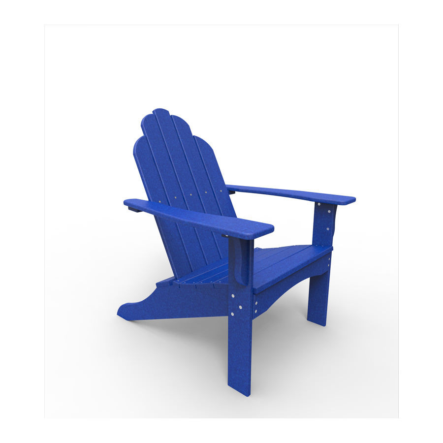 Sister Bay Yarmouth Kids Adirondack Chair